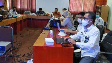 Photo of Sebanyak 152 Tenaga Medis di NTB Positif Virus Corona, Terpapar Faktor Kelelahan