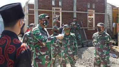 Photo of Progres Rehab Rekon di Loteng Terus Berjalan di Tengah Pandemi Covid-19