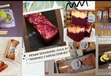 Photo of Mamiku Cake And Cookies Kini Hadir di Kota Mataram