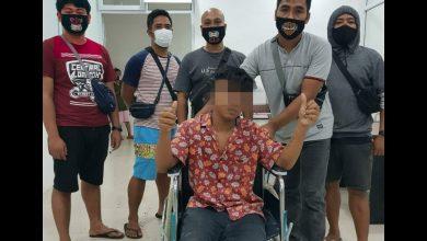 Photo of Polres Loteng Lumpuhkan 2 Jambret Beserta 5 Penadah Barang Rampasan