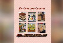 Photo of Di Praya Tak Perlu Repot, Beli Kue Basah sekarang ada di Evi Cake And Cookies