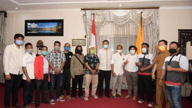 Photo of Gubernur NTB Minta Guru SMK Ciptakan 500 Motor Listrik dan Semarakkan