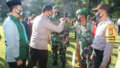 Photo of Kapolda NTB Beberkan Maksud dan Tujuan Program Kampung SEHAT dari Pandemi Covid-19