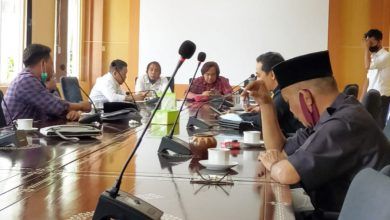 Photo of Pansus Dana Covid-19 DPRD Loteng akan Hadirkan Bupati, Terkait Kebijakan