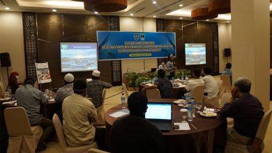 Photo of DKP NTB Dorong Pegelolaan Hiu dan Pari Berkelanjutan