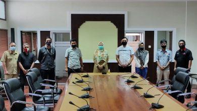 Photo of Temui Wagub NTB, IJTI dorong Pemberlakuan Perda Penanggulangan Penyakit Menular