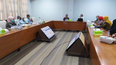 Photo of Unram dan Unizar Mataram saling Jajaki Kerjasama terkait Kualitas Mutu Pendidikan