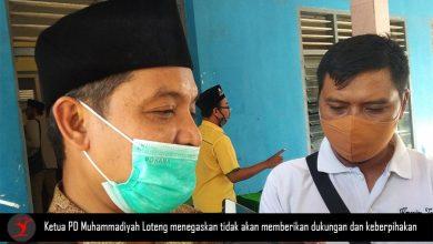 Photo of Ormas Muhammadiyah Netral dalam Pilkada Serentak di NTB