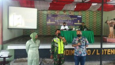Photo of Berjuang di Tengah Covid-19, Babinsa Mantang Dihadiahi Liburan Gratis