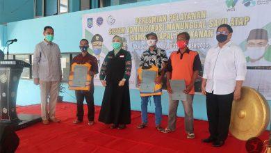 Photo of Dekatkan Pelayanan untuk Nelayan, Pemprov NTB Resmikan Samsat Perijinan Kapal Percontohan Nasional
