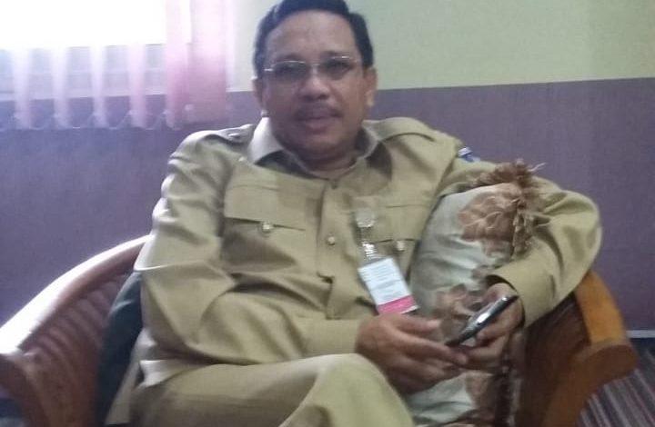 Dr. H. Lalu Syafi'i | Talikanews.com