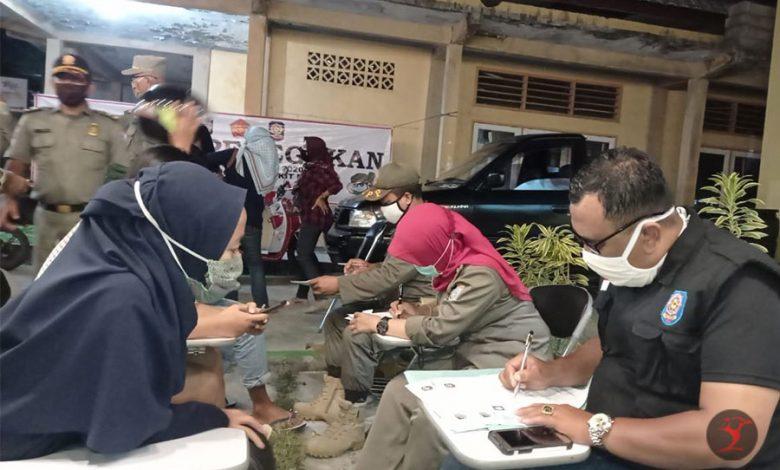 Tim Hunting Protokol Kesehatan Lobar | talikanews.com