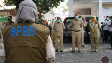 Photo of Wagub NTB Semangati dan Doakan Para Nakes Puskesmas