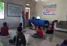 Photo of Polsek Ampenan Lombok Sediakan Wi-Fi Gratis untuk Siswa Belajar Daring