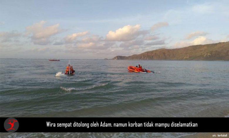 Berswapoto di Bukit Merese Wira ditemukan mengapung | Talikanews.com
