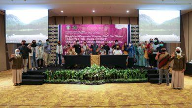 Photo of Poltekpar Lombok Menyelenggarakan Workshop Legalitas Izin Usaha Kuliner untuk Bisnis UMKM