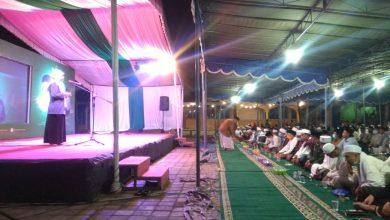 Photo of Ratusan Jamaah juga Asisten III Pemprov NTB Mendoakan Almagfurlah TGH Ahmad Taqiyuddin Manshur