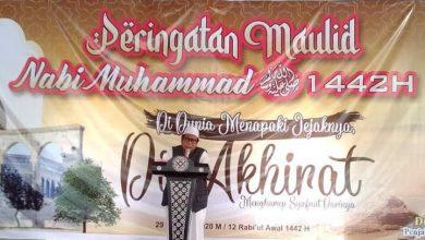 Photo of Maulid Nabi Muhammad, Momentum Bupati Loteng Memberikan Pelayanan ke Masyarakat