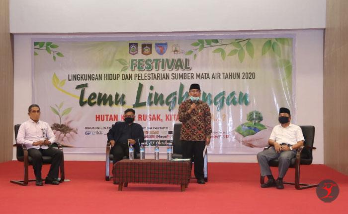 Bupati Loteng dukung Kegiatan PWLT | Talikanews.com