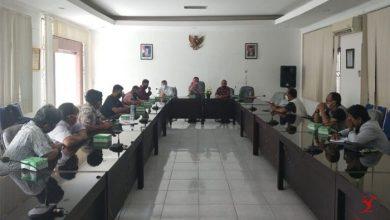 Photo of Tingkatkan Pengawasan , DKP NTB Gelar Pertemuan dengan Penyuluh dan Pokmaswas