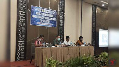 Photo of Dislutkan NTB hadir di Pembentukan Forum Koordinasi dan Kolaborasi Pengelolaan Kawasan Konservasi
