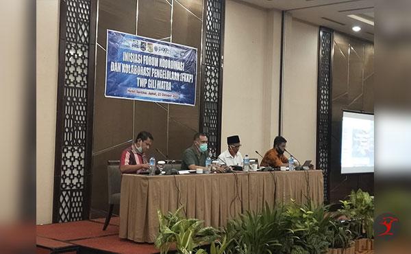 Dislutkan Bentuk Forum Koordinasi dan Kolaborasi | Talikanews.com