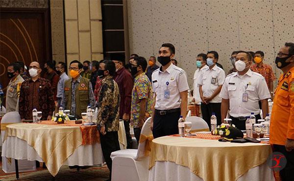 Forum Kurangi Risiko Bencana NTB | Talikanews.com