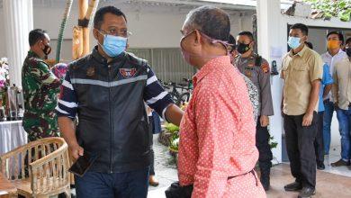 Photo of Gubernur NTB Bertemu Pekerja, Buruh dan Pengusaha untuk Bahas Omnibus Law