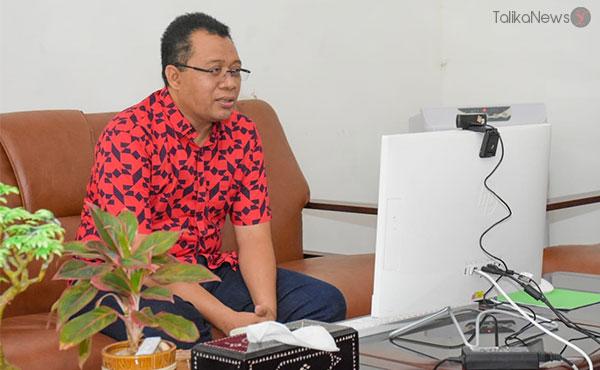 Gubernur dorong Anak Muda NTB Kembangkan Diri   Talikanews.com