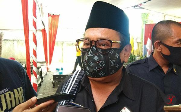 H Moh Suhaili Bupati Loteng | Talikanews.com