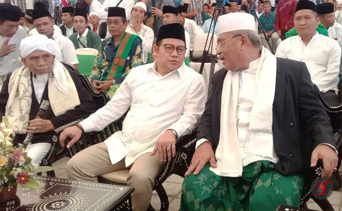 Haul II Almagfurullah TGH Ahmad Taqiuddin Mansur | Talikanews.com