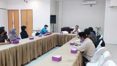 Photo of Humas PTS di NTB Gelar Pertemuan, Rektor Unizar : Kedepan, Bukan Lagi Kompetisi tapi Berkolaborasi
