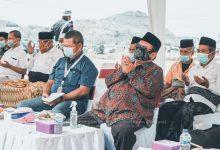 Photo of ITDC Siapkan Tempat Ibadah Lantai 2 untuk Warga Desa Kuta