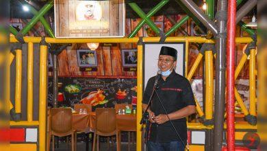 Photo of Koki Internasional asal NTB buka Rumah Makan di Mataram, Ini satu Permintaan Gubernur