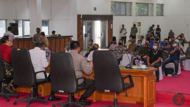 Photo of Komnas HAM Pertemukan Pemilik Lahan Sengketa Sirkuit MotoGP Mandalika dengan ITDC dan Gubernur