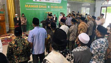 "Photo of Mawar Emas ""Tumbuh"" Hingga Pulau Sumbawa"