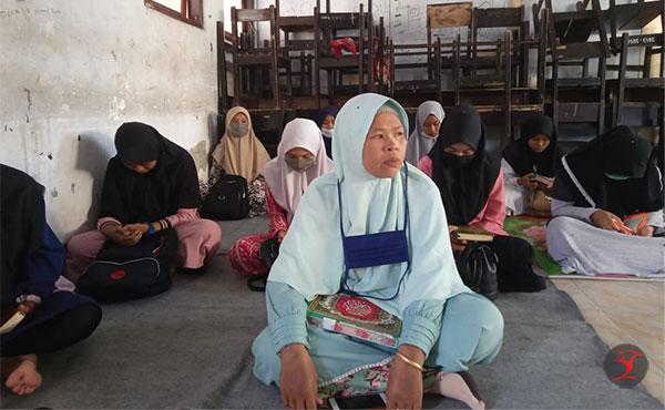 Mts Negeri 6 Lombok Tengah | Telikanews.com