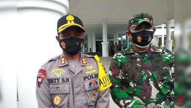 Photo of Kapolres Angkat Bicara Terkait Pencatutan Nama Oknum Anggota Polisi di Kasus Kredit Fiktif BPR NTB Loteng