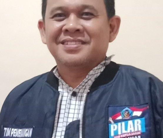 PBSI NTB dukung Ketua BPK Agung Firman sebagai Ketua Umum | Talikanews.com