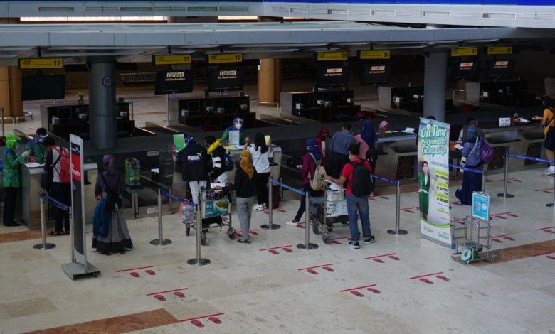 Penumpang dan Kargo Bandara Lombok Mulai Meningkat   Talikanews.com