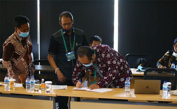 Poltekpar Lombok jadi Tuan Rumah Rakernas PTNP | Talikanews.com