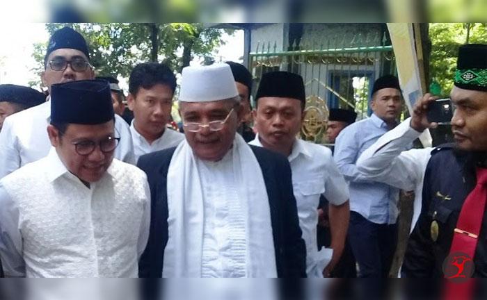 TGH Ahmad Taqiuddin Mansur | Talikanews.com