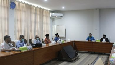Photo of Rubah Paradigma Kompetisi menjadi Kolaborasi, Unizar dan UNW Mataram sepakat Bekerjasama