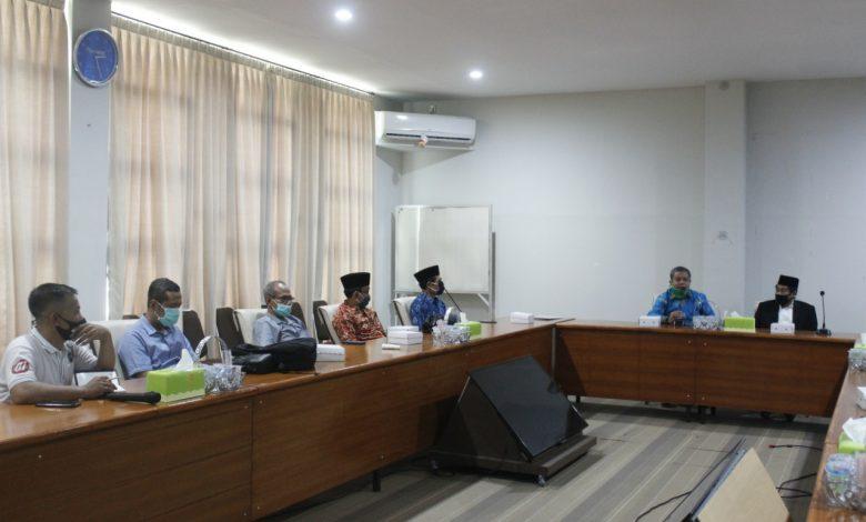 Unizar dan UNW Mataram sepakat Bekerjasama   talikanews.com