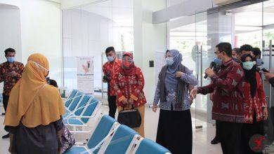 Photo of Motivasi Nakes, Wagub NTB : Kualitas Pelayanan Kesehatan jangan Bagus di Kota saja