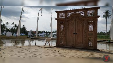 Photo of Dewan NTB Kepincut Konsep Wisata Sawah Svargabumi, Kenapa Tidak Manfaatkan Dana Pokir