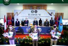 Photo of Yudisium Perdana secara Virtual, Poltekpar Lombok Lahirkan Insan Pariwisata Berkualitas