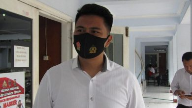 Photo of Polisi Tetapkan Jordi Fikri jadi Tersangka Pencemaran Nama Baik Pendiri Ponpes Darul Muhajirin Praya