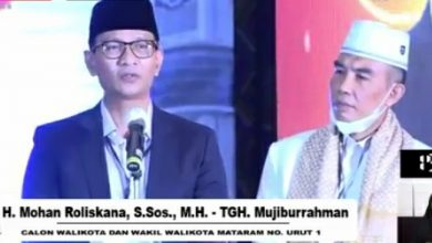 Photo of Isu-Isu Strategis di Kota Mataram Mampu Dijawab Pasangan HARUM secara Komprehensif pada Debat Cakada
