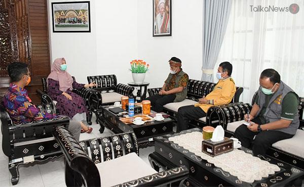 Jadwal dan Kuota Pendakian ke Gunung Rinjani | TalikaNews.com